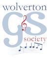 Wolverton Gilbert and Sullivan Society Logo